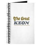 Keon Journal