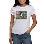 Lilies / GSMD Women's T-Shirt