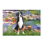 Lilies / GSMD Postcards (Package of 8)