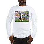 Lilies / GSMD Long Sleeve T-Shirt