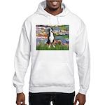 Lilies / GSMD Hooded Sweatshirt