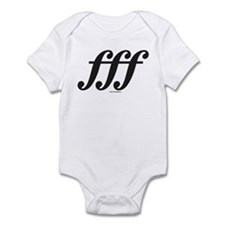 Barbershops Infant Bodysuit