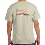 Ron Paul Preamble-C Light T-Shirt