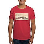 Ron Paul Preamble-C Dark T-Shirt