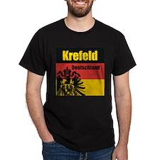Krefeld Deutschland T-Shirt