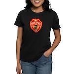 FMF-PAC Women's Dark T-Shirt