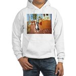 Room/Greater Swiss MD Hooded Sweatshirt