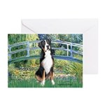 Bridge / GSMD Greeting Cards (Pk of 20)