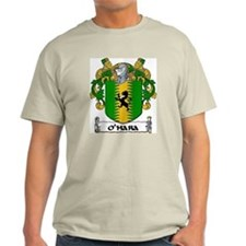 O'Hara Coat of Arms T-Shirt