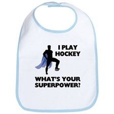 Hockey Superpower Bib
