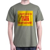 Hot Tajik T-Shirt