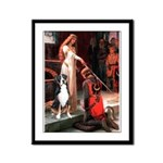 Accolade / GSMD Framed Panel Print