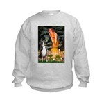 Fairies / GSMD Kids Sweatshirt