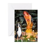 Fairies / GSMD Greeting Cards (Pk of 20)