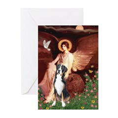 Angel / GSMD Greeting Cards (Pk of 10)