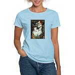 Ophelia / Fox T Women's Light T-Shirt