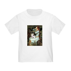Ophelia / Fox T Toddler T-Shirt