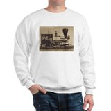 Nashville &amp; Northwestern Locomotive Sweatshirt