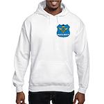 Masonic Security Guard Hooded Sweatshirt