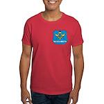 Masonic Security Guard Dark T-Shirt