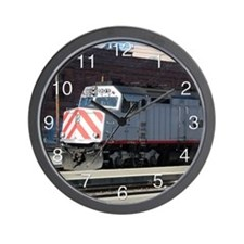 F40PH Wall Clock
