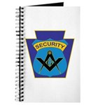 Masonic security guard - Keystone Journal