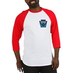 Masonic security guard - Keystone Baseball Jersey