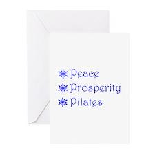 Happy Holidays/Happy Hundreds Cards (Pk of 20)