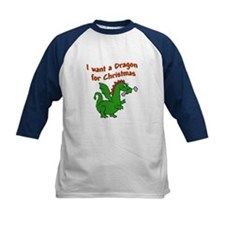 Dragon Christmas Tee