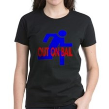 Out On Bail Tee