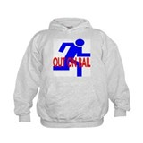 Out On Bail Hoodie
