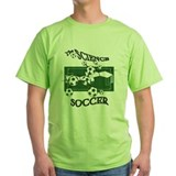 Science of Soccer T-Shirt