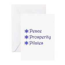 Funny The hundreds Greeting Cards (Pk of 10)