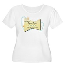 Instant Computer Scientist T-Shirt