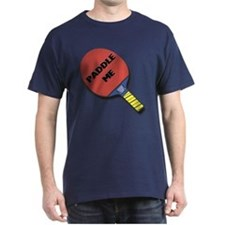 Paddle Me Ping Pong T-Shirt