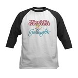 World's Greatest Goddaughter Tee