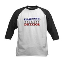DARNELL for dictator Tee