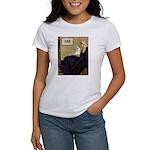 Whistler's / Havanese Women's T-Shirt