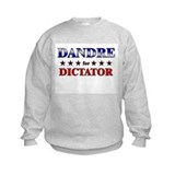 DANDRE for dictator Jumpers