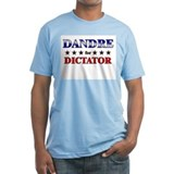 DANDRE for dictator Shirt