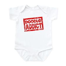 Doodle ADDICT Infant Bodysuit