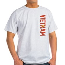 Vietnam Stamp T-Shirt