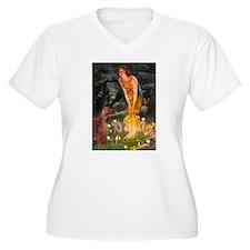 Fairies / Irish S T-Shirt