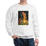 Fairies / Irish S Sweatshirt