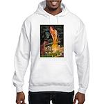 Fairies / Irish S Hooded Sweatshirt
