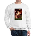 Angel / Irish Setter Sweatshirt