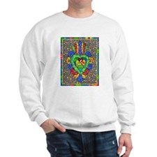 Blue Angel Milagro Sweatshirt