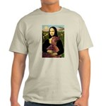 Mona /Irish Setter Light T-Shirt
