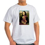 Mona /Irish Setter Light T-Shirt