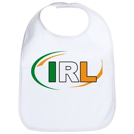 Country Code Ireland Bib